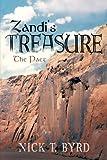 Zandi's Treasure, Nick T. Byrd, 1426935048