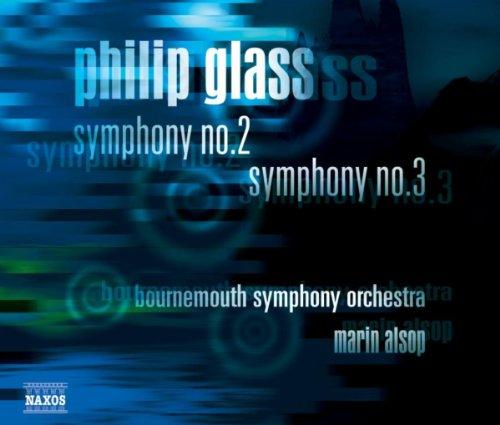 (Glass, P.: Symphonies Nos. 2 and 3)