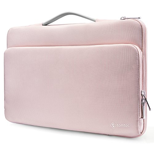 Tomtoc 360° Protective Laptop Sleeve for 12.3