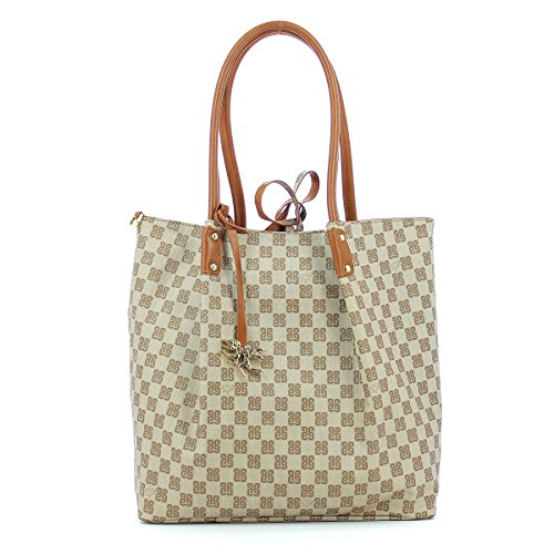 Tote Bag Reversible CUOIO