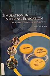 Download the book Simulation in nursing education: from