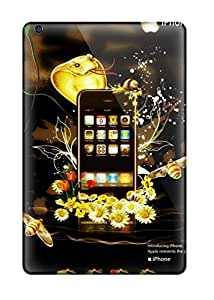 Durable Protector Case Cover With Cool Iphone Hot Design For Ipad Mini/mini 2