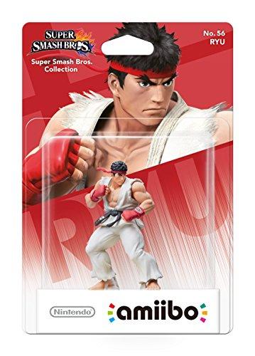 Hot amiibo Smash Ryu, Figur hot sale