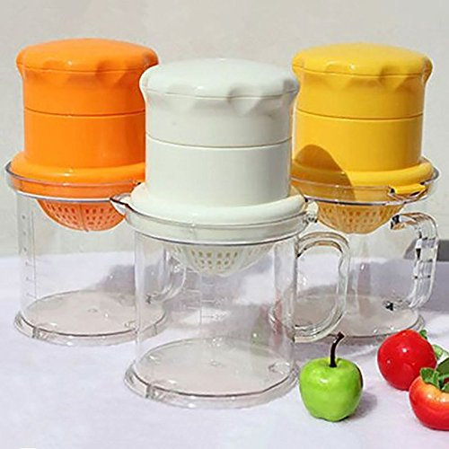 lexen healthy juicer - 9