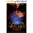 Ghosts of Witches Past (Witches of Tower Hill Book 1)