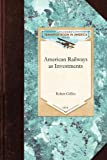 American Railways as Investments, , 1429019956