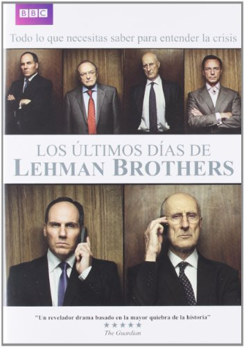 The-Last-Days-of-Lehman-Brothers-NON-USA-FORMAT-PAL-Reg2-Import-Spain