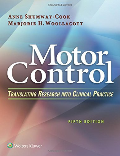 [Anne Shumway-Cook PT PhD FAPTA] Motor Control: Translating Research into Clinical Practice - Hardcover