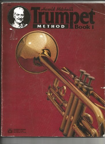 Harold Mitchell's Trumpet Method, Book 1/M304