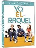 Yo, El Y Raquel [DVD]