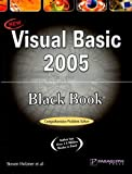 VB 2005 Black Book (Black Book (Paraglyph Press)), Steve Holzner, 1933097086