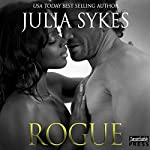 Rogue: Impossible, Book 3 | Julia Sykes