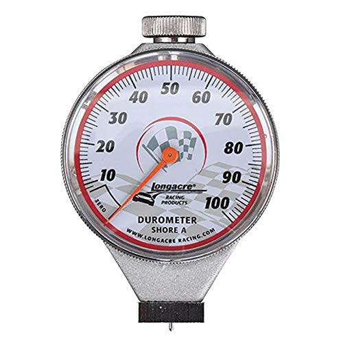 Why Should You Buy Longacre 52-50553 Durometer w/Plastic Case