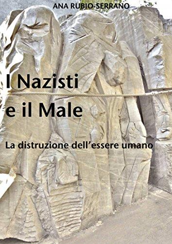 """Resultado de imagen de """"I nazisti e il male"""""""