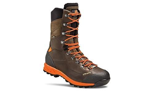 huge selection of b0222 dae22 CRISPI SPORT Men's Titan Brown GTX Hunting Boots Brown ...