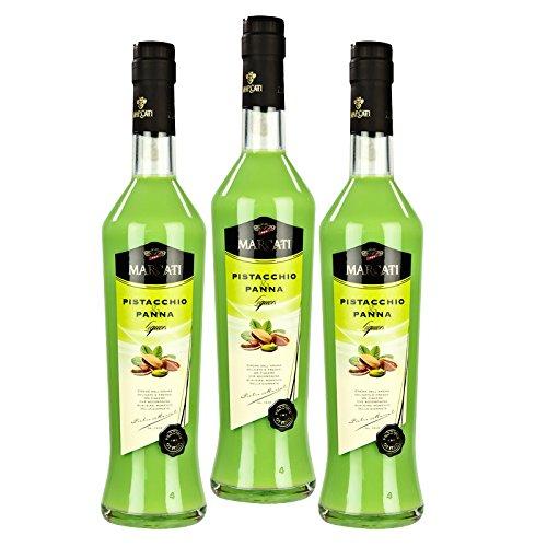 Cream Limoncello Capri - Pistachio (Pack 3 Bottles) ()