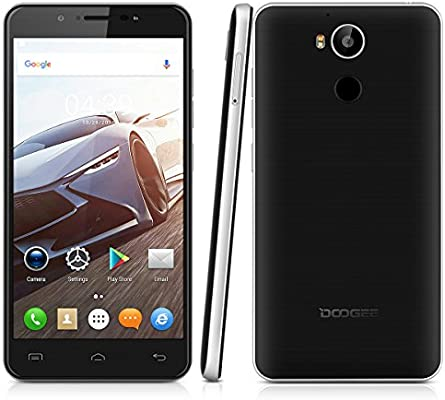 DOOGEE F7 - Smartphone Libre Android 6.0 (Pantalla 5.5