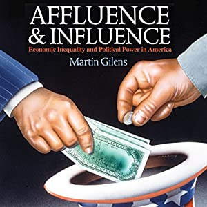 Affluence and Influence Audiobook