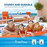 TrekPow Inflatable Swimming