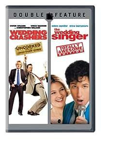 Wedding Crashers     (Uncorked Edition)/ The Wedding Singer