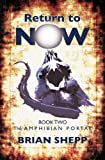 Return to Now, Book 2, Brian Shepp, 0983894922