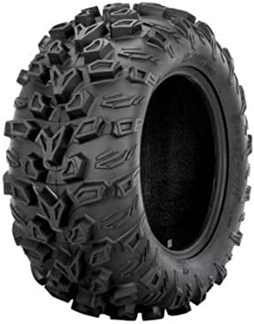 Sedona Mud Rebel R//T 8-Ply Radial Tire 26x9-12 for Polaris XPEDITION 425 2000-2002