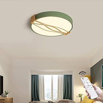24W LED Deckenlampen Wohnzimmer Schlafzimmer Küchen Lampe Energiesparlampen