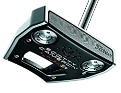 Titleist Scotty Cameron Futura 5S Putter Steel Right Handed 34 in