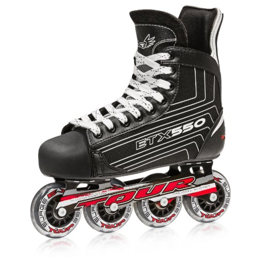 Tour Hockey 55TA-11 ETX 550 Inline Hockey Skate, 11 for sale  Delivered anywhere in Canada