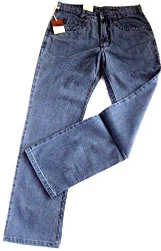 Joker Jeans Diego Hose dark stoned used 2242/825 Länge 30-36 Bw. 33-42 (36/30)