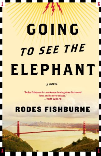 Going to See the Elephant ebook