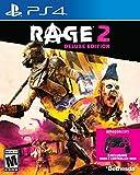 Rage 2 - PlayStation 4 Deluxe Edition [Amazon Exclusive Bonus] at Amazon