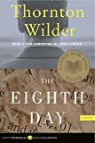 The Eighth Day, Thornton Wilder, 0060088915
