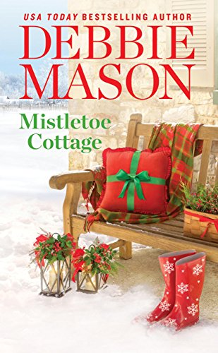 Mistletoe Cottage (Harmony Harbor Book 1) by [Mason, Debbie]