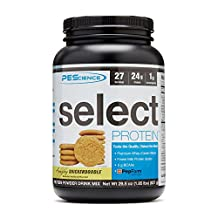 PEScience: Select Protein - Snickerdoodle (27 Servings)