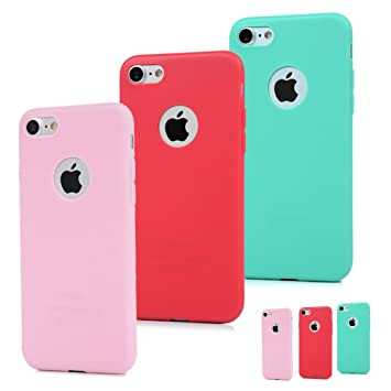 9 pcs x coque iphone 7