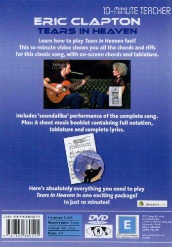 Amazon Clapton Eric Tears In Heaven Movies Tv