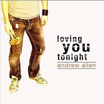 Let go andrew allen (lyrics) youtube.
