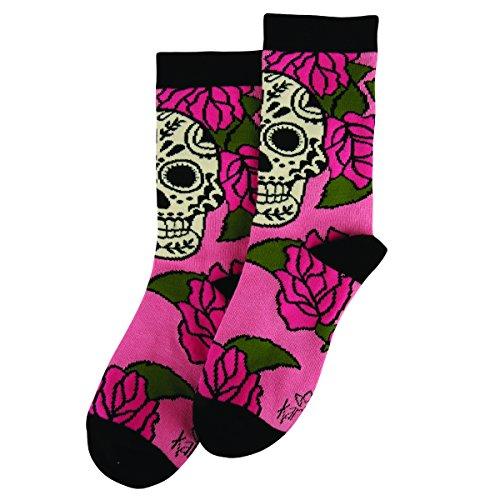 Karma Gifts Socks, Sugar Skull -