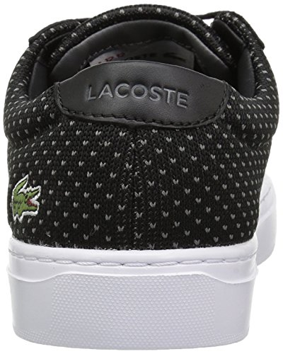 Lacoste Herre L.12.12 Lette Joggesko Sort / Dkgry