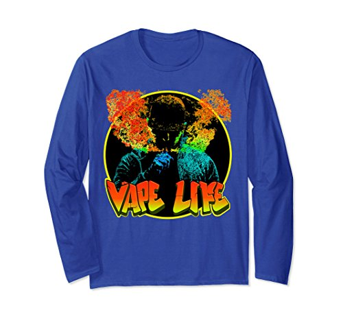 Vapor-Blowing-Big-Cloud-Chasers-Smokers-E-Cig-Vaping-T-Shirt