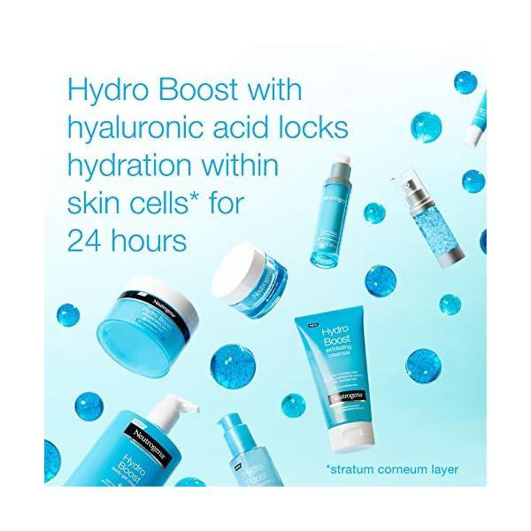 Neutrogena Hydro Boost Hydrating Water Gel Moisturizer