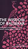 The Wisdom of Balsekar, Ramesh Balsekar and Alan Jacobs, 1842930796