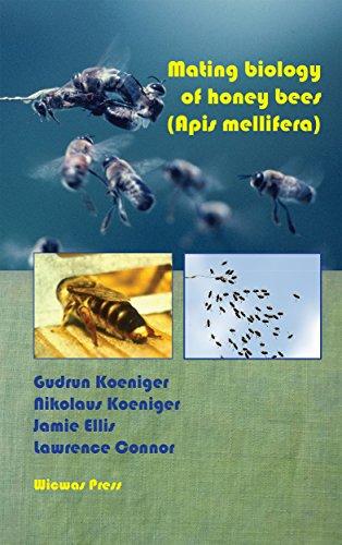 Mating biology of honey bees (Apis mellifera) ()