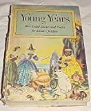 Download Young Years Best Loved Stories and Poems for Little Children Edited by Augusta Baker Hardback 1960 in PDF ePUB Free Online