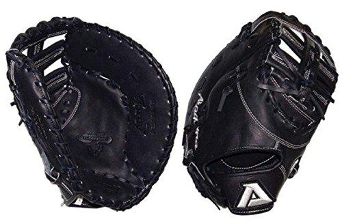 Akadema ADJ-154FR Precision Kip Series 12.5 Inch Baseball 1st Base Glove Left Hand Throw