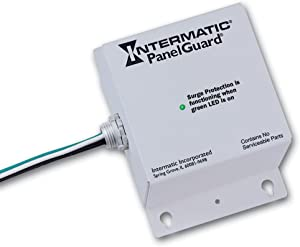 Intermatic IG3240RC3 120/240 VAC Surge Protective Device, Color
