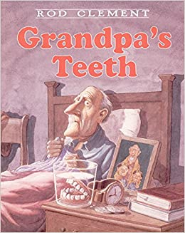 Image result for grandpas teeth