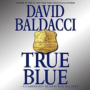 True Blue Hörbuch