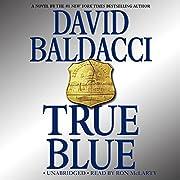 True Blue por David Baldacci